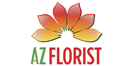 Arizona Florist Logo