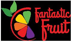Fantastic Fruit Logo