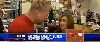 FOX10 Phoenix with Cory McCloskey