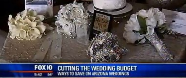 FOX10 Phoenix – Wrigley Mansion to Host Bridal Showcase